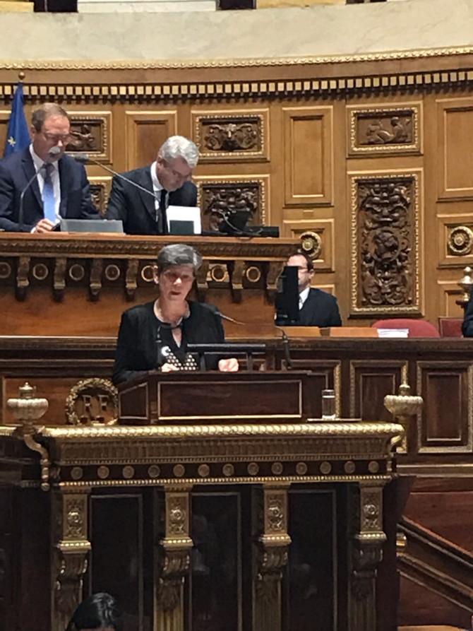 Proposition de loi visant à modifier les modalités de congé de deuil pour le décès d'un enfant