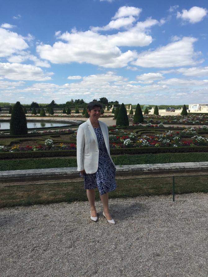 Au Congrès de Versailles le lundi 9 juillet 2018