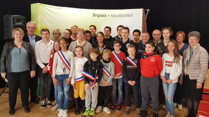 4ème rencontre du sport à Brignais le samedi 31 mars
