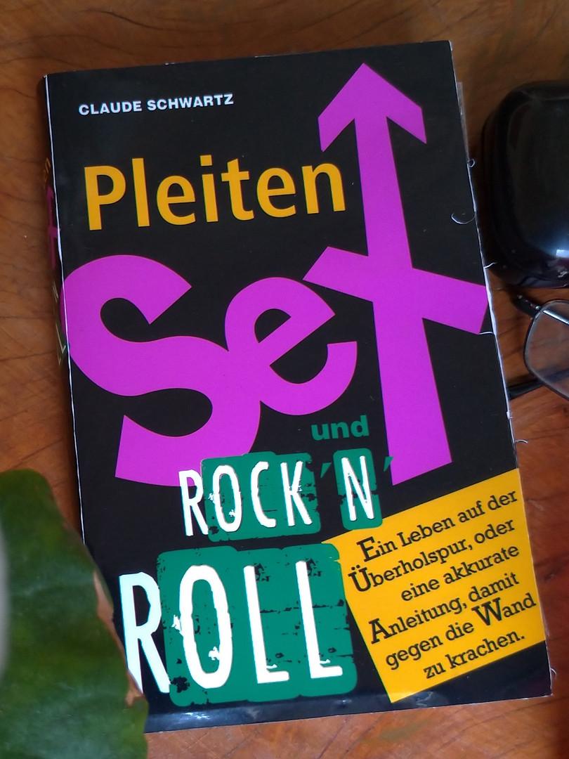 Pleiten, Sex und Rock'n'Roll