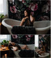 Vernon Boudoir Photographer In Her Space