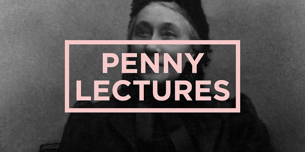Penny Lecture: Healing the Nation - the Festival of Britain after 70 years