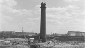 #Festivalcast: The Waterloo Shot Tower