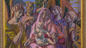 A Jewish Jesus: Art and Faith in the Shadow of WWII