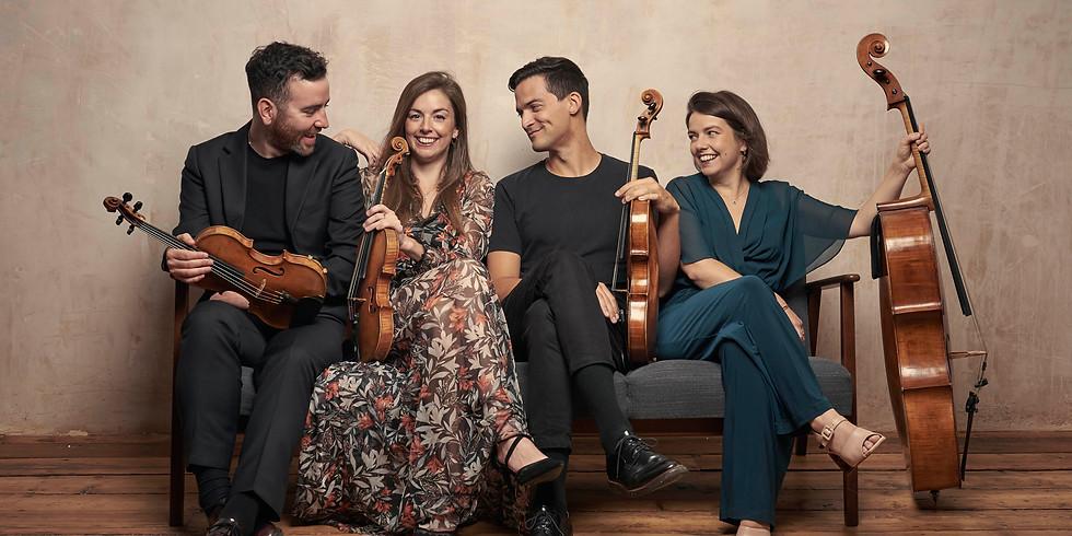 Solem Quartet (Spotlight Chamber Concerts)