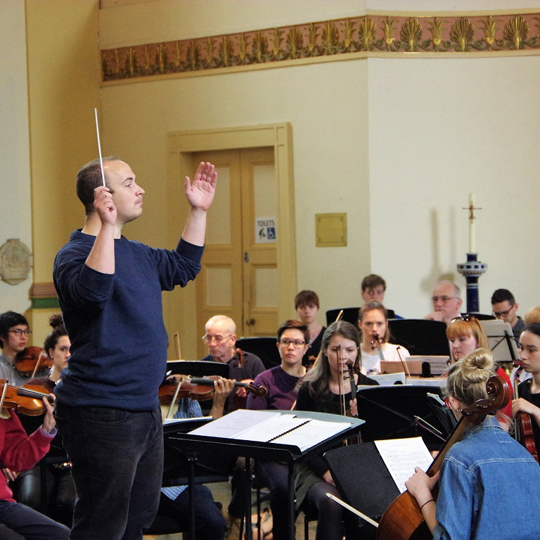 ERSO Unpacked – Exploring Beethoven's 8th Symphony