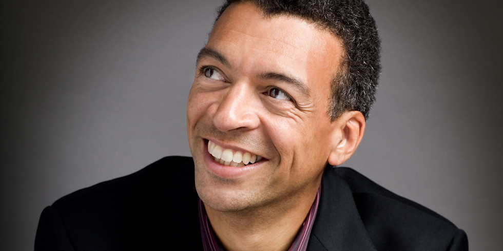 Roderick Williams and Susie Allan (Spotlight Chamber Concerts)