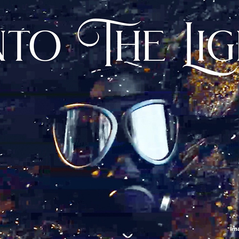 Into The Light (exhibition)