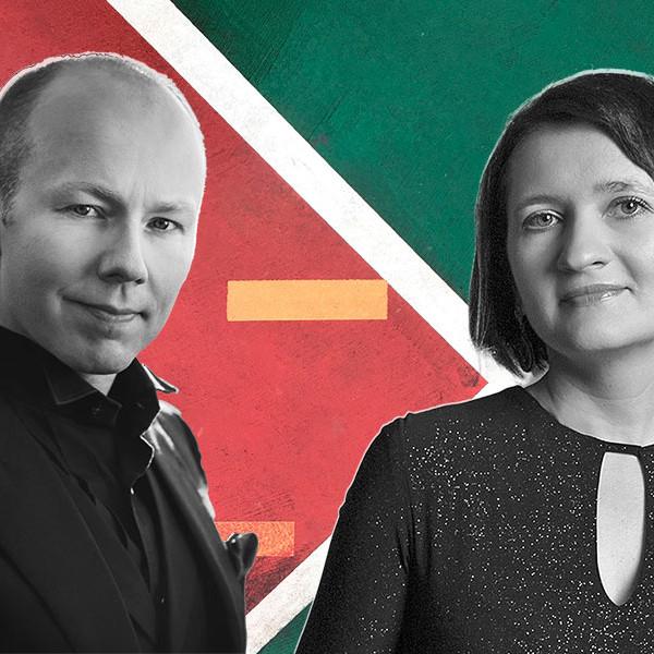 Happy We! - Katarzyna Kowalik & Pawel Siwczak