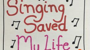 Podcast: Singing Saved My Life