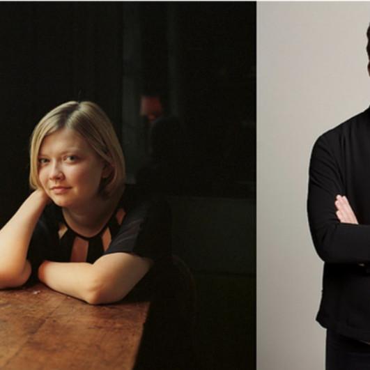 Alina Ibragimova & Samson Tsoy (Spotlight Chamber Concerts)