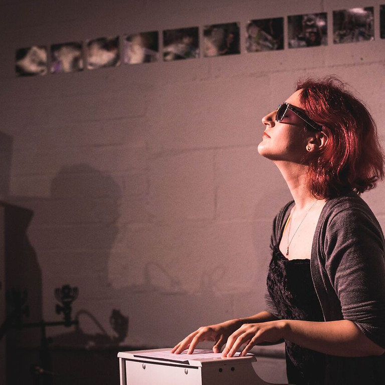 Yfat Soul Zisso curates // Nonclassical