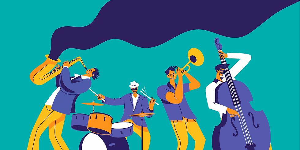 Jazz & Grooves