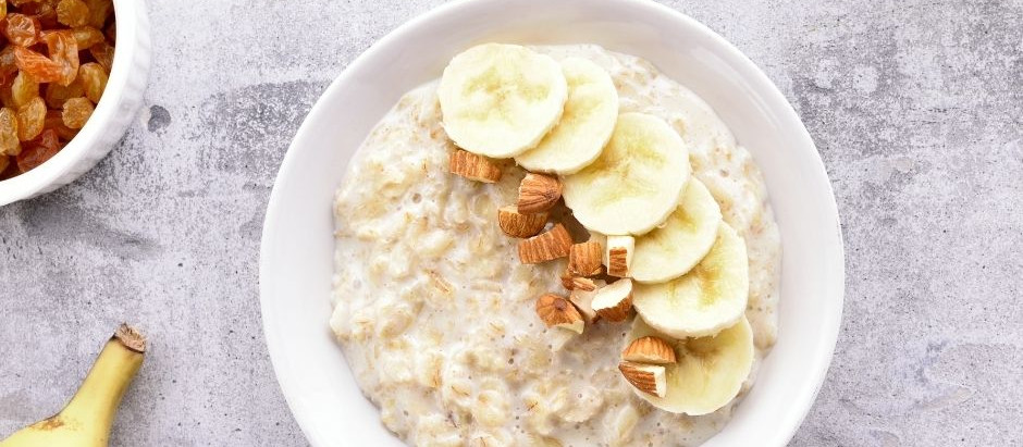 Pre-Workout Snack Recipes