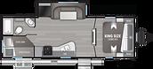 2021 Cruiser RV MPG 2500BH