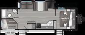 2021 Cruiser RV MPG 2860BH