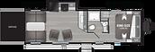 2021 Cruiser RV MPG 2700TH
