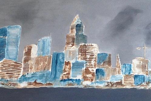 City Grise