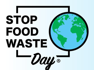 Stop Food Waste Day 27/04/2018