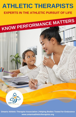 Know Performance Matters