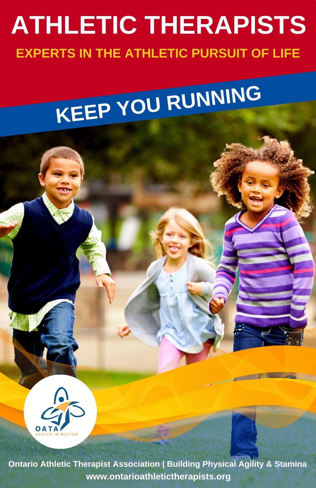 Keep You Running