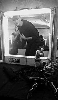 Karlie Kloss / Cannes 2013