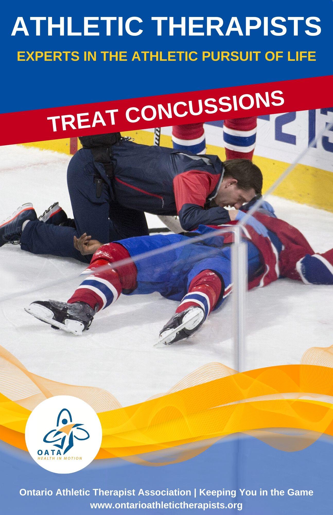 Treat Concussions