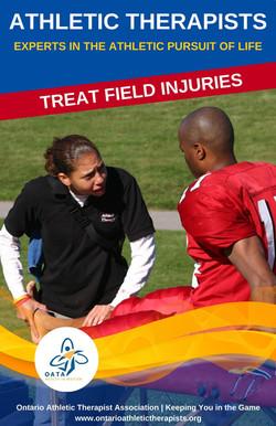 Treat Field Injuries