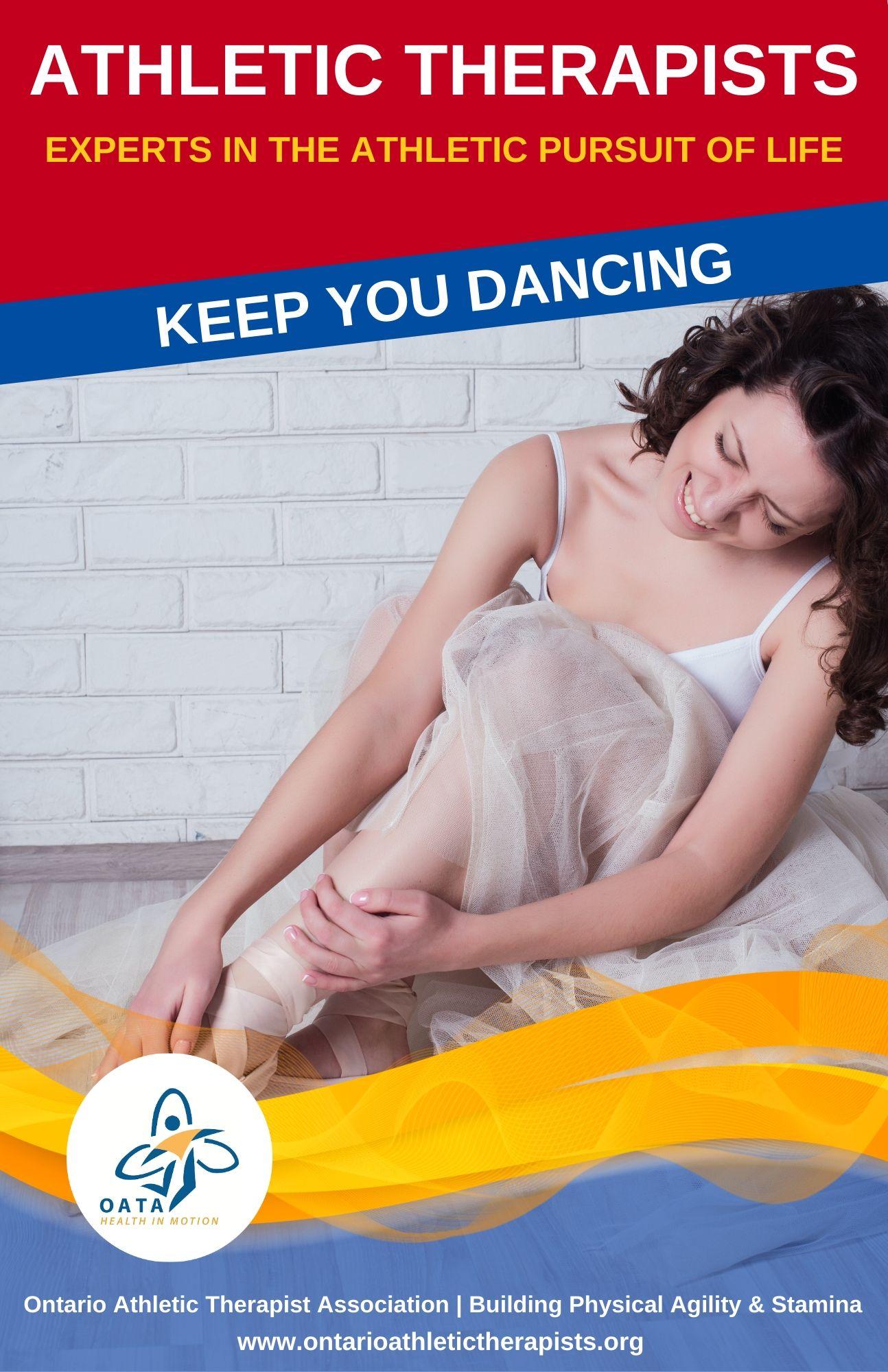 Keep You Dancing