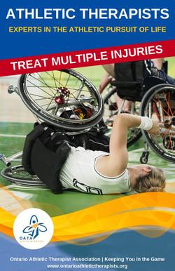 Treat Multiple Injuries