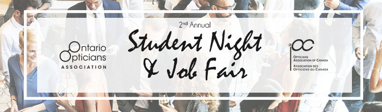 Student Night and Job Fair