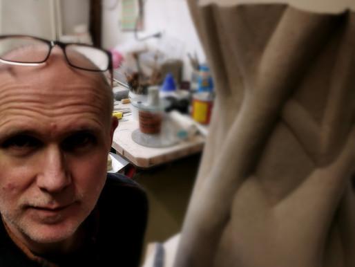 Pokalbis su keramiku Eugenijumi Čibinsku