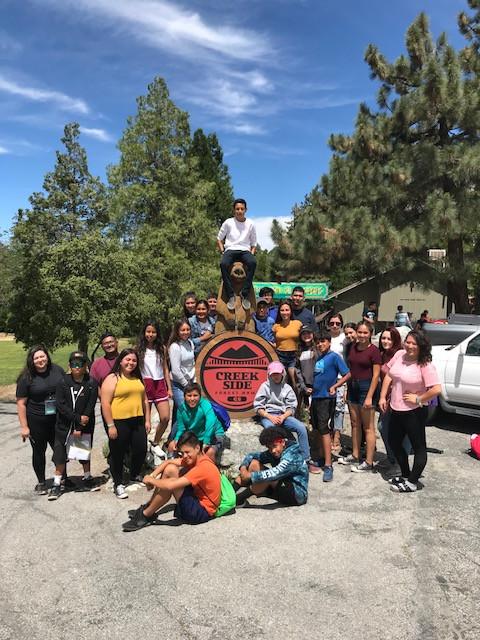 Camp Update!
