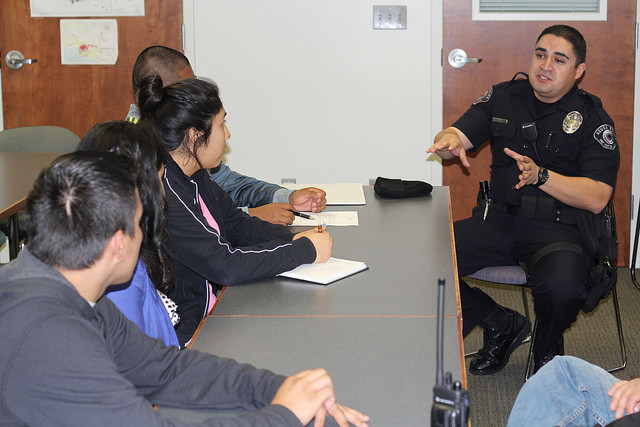 Professionals Guiding Azusa Youth