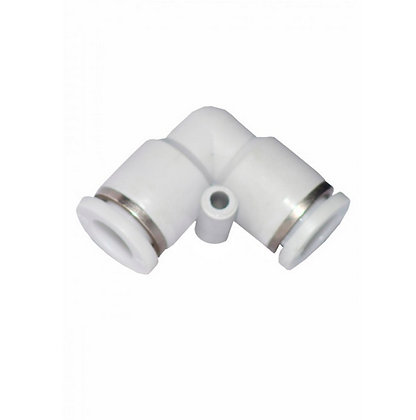 CONECTOR COTOVELO 10mm