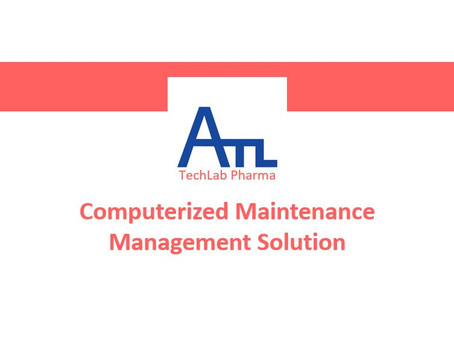 ATL CMMS 1.0.0