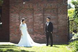 19_Ji Young Choi & Kyungmin Song Wedding