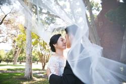 11_Ji Young Choi & Kyungmin Song Wedding