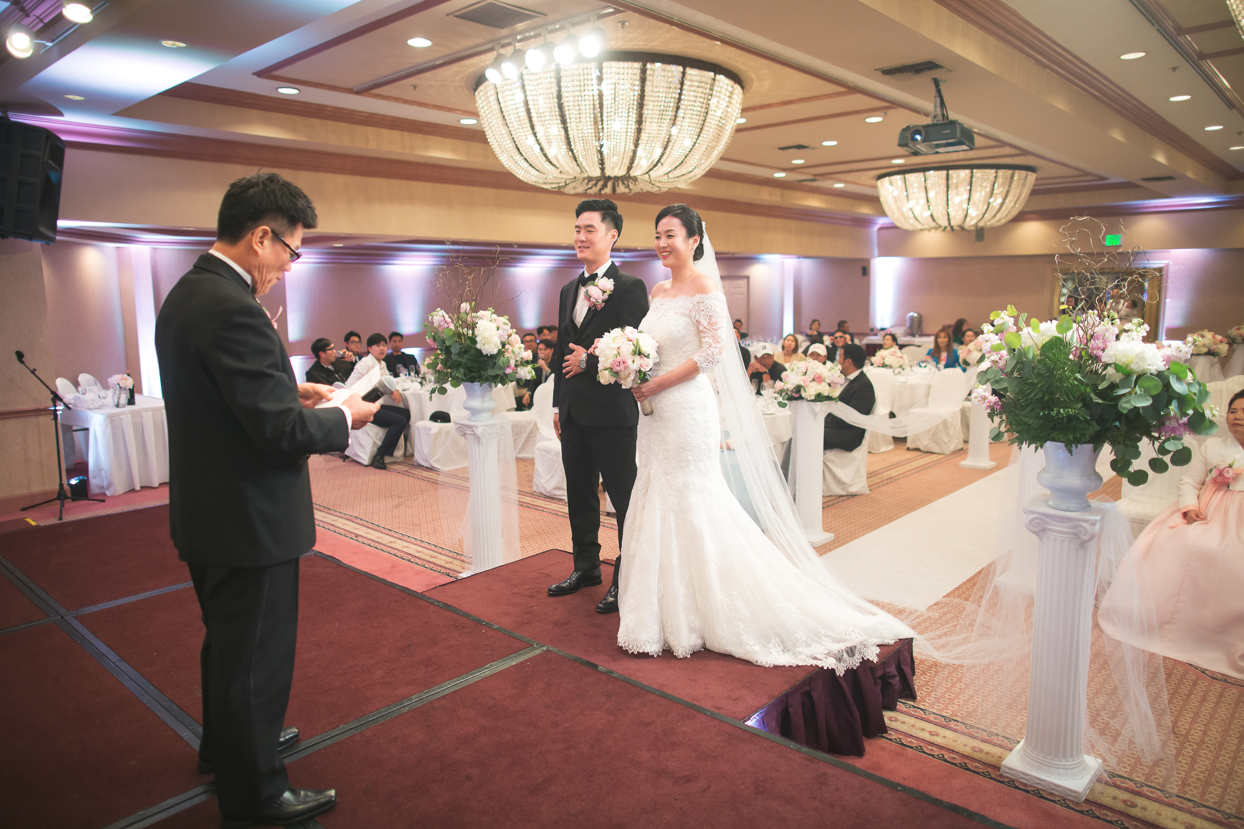 56_Ji Young Choi & Kyungmin Song Wedding