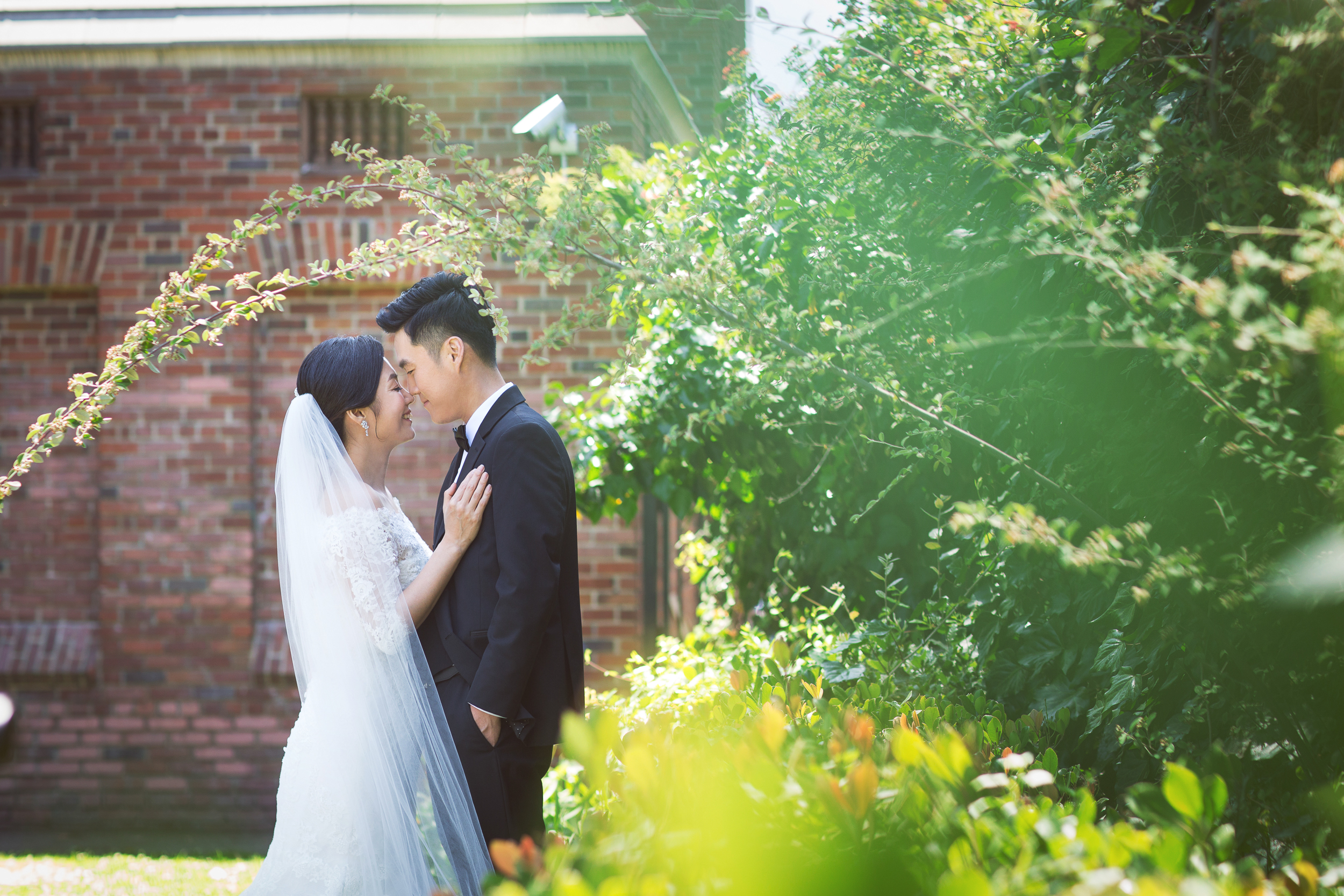 15_Ji Young Choi & Kyungmin Song Wedding