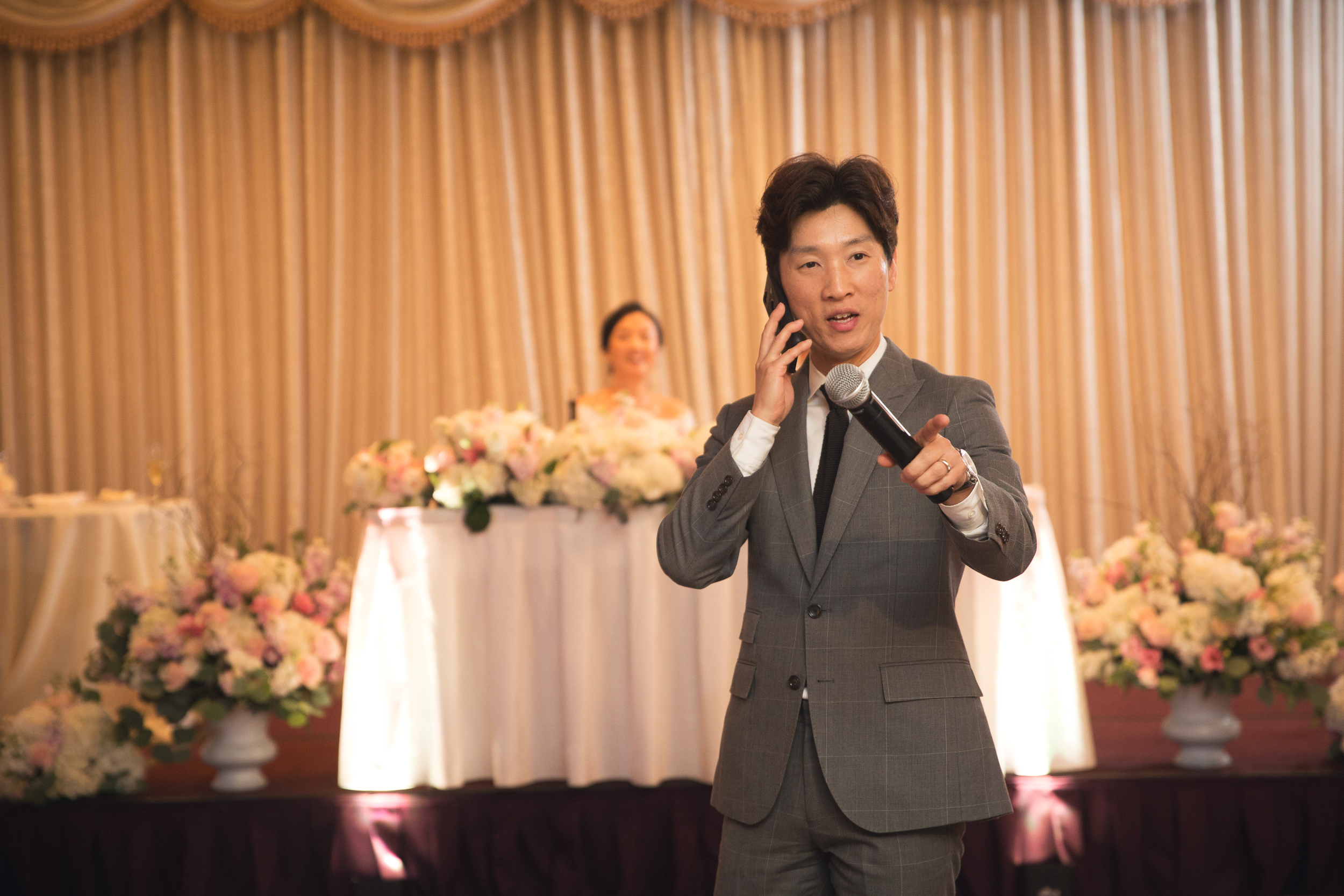 81_Ji Young Choi & Kyungmin Song Wedding