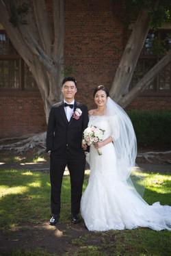 32_Ji Young Choi & Kyungmin Song Wedding