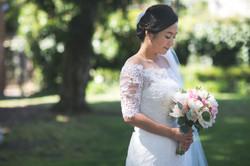 33_Ji Young Choi & Kyungmin Song Wedding