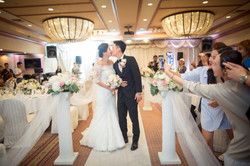 65_Ji Young Choi & Kyungmin Song Wedding