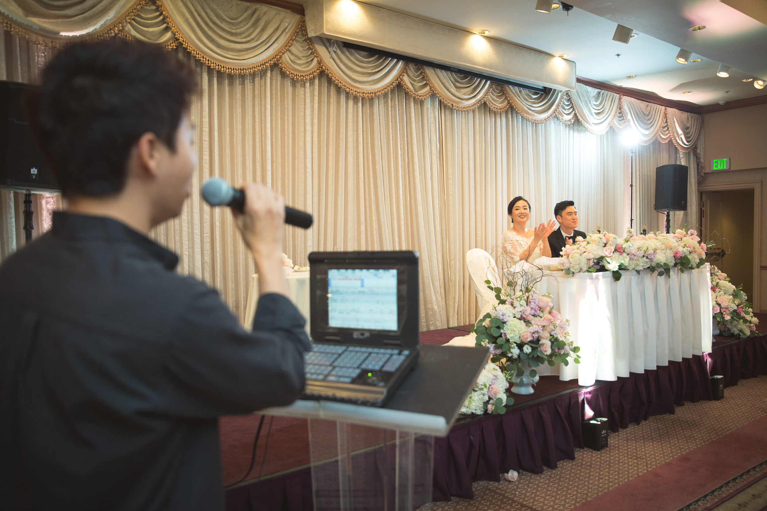 80_Ji Young Choi & Kyungmin Song Wedding