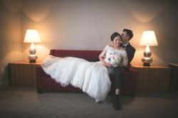 47_Ji Young Choi & Kyungmin Song Wedding