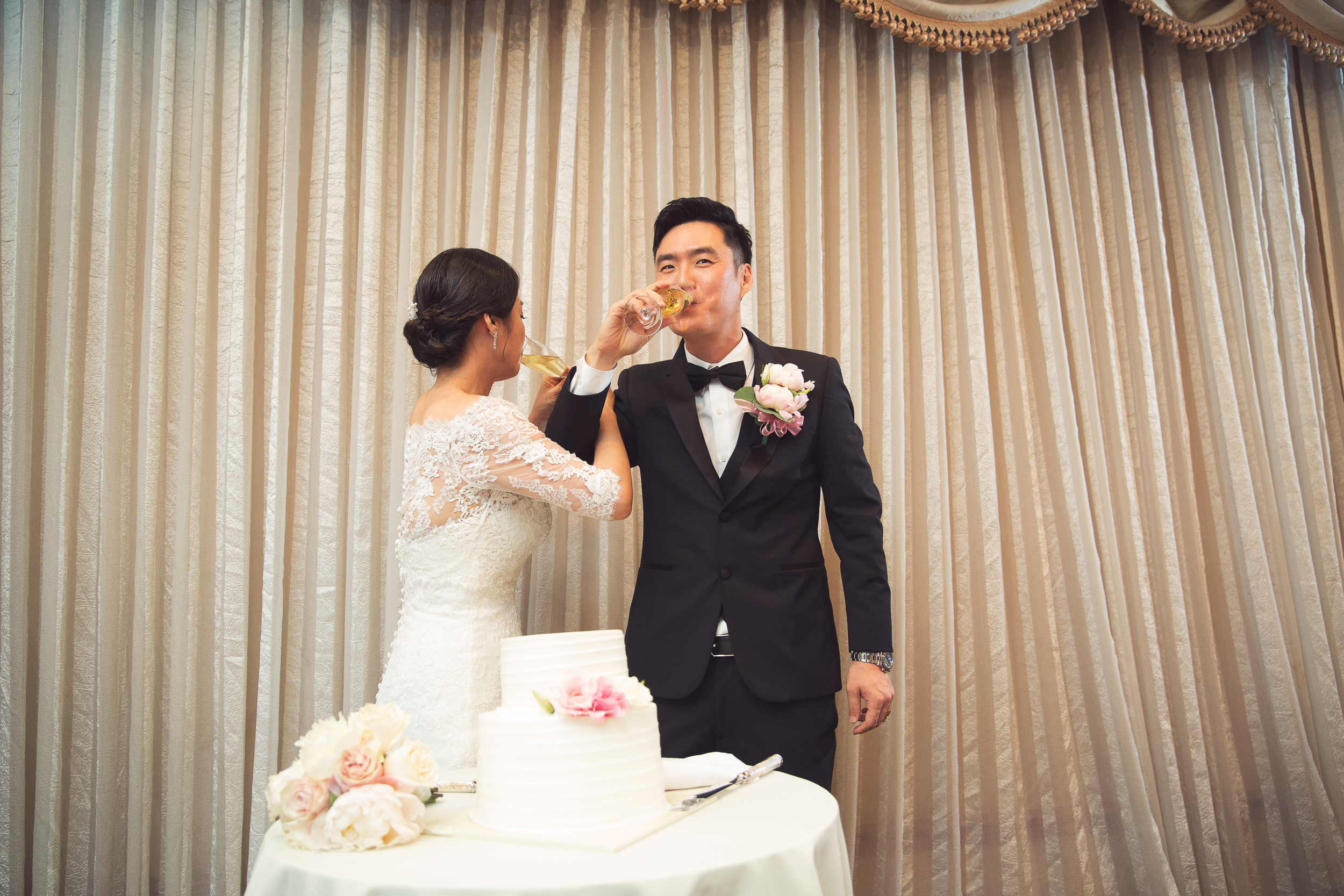 78_Ji Young Choi & Kyungmin Song Wedding