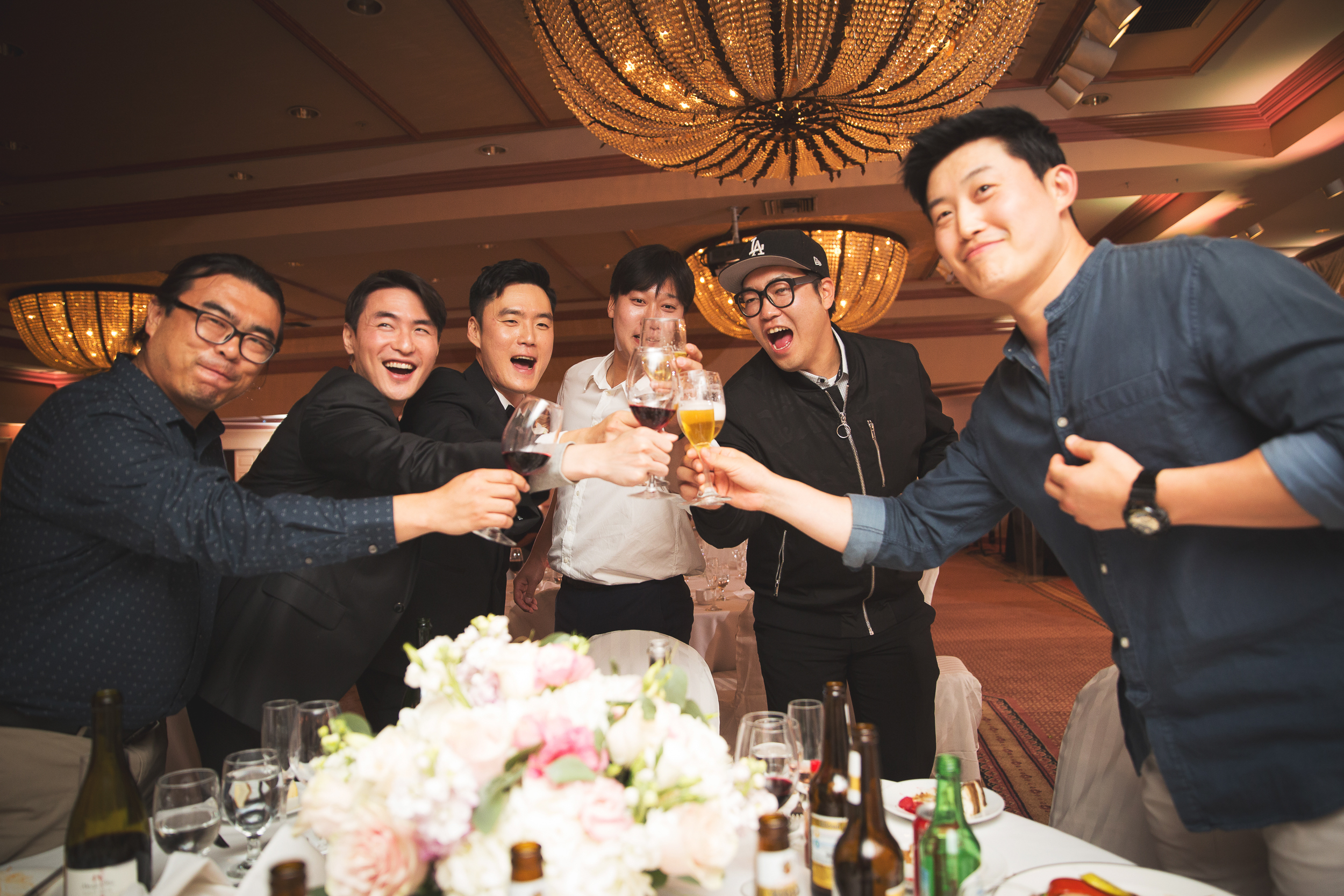 74_Ji Young Choi & Kyungmin Song Wedding