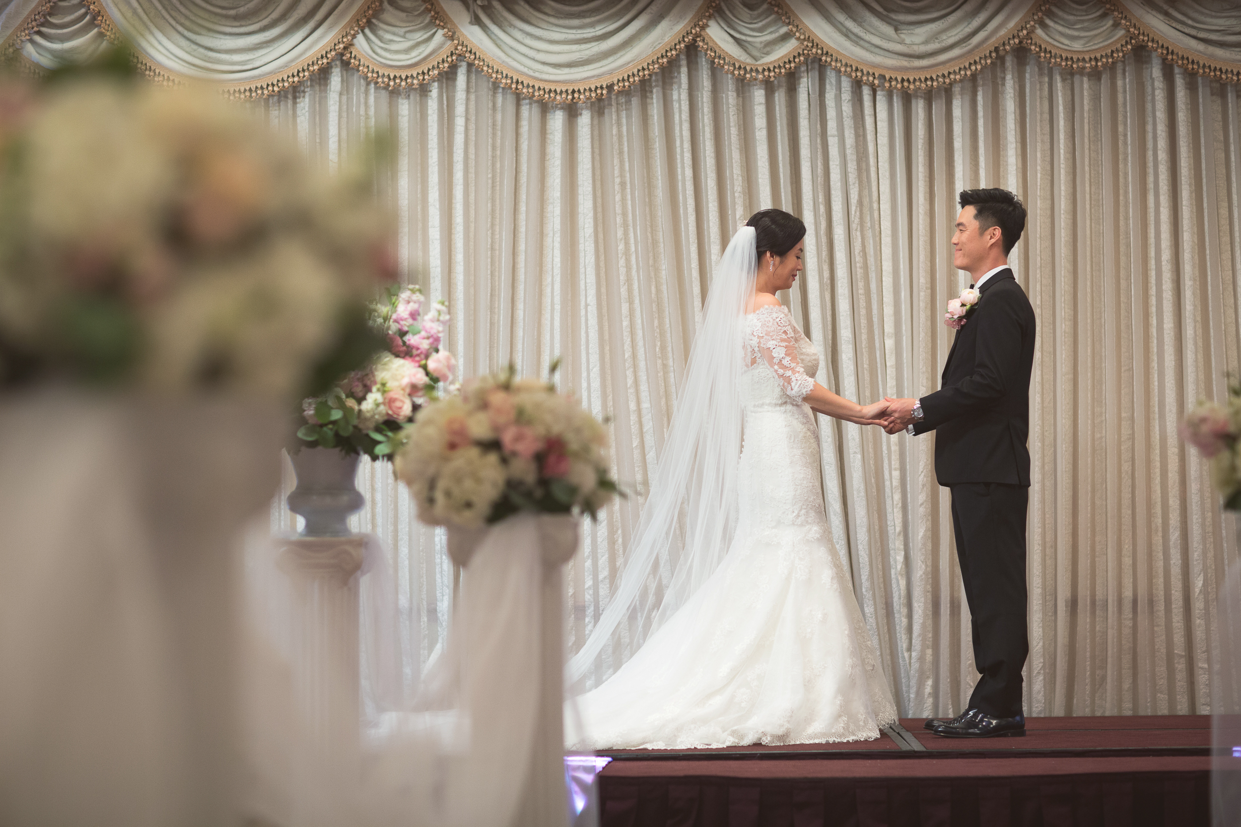 59_Ji Young Choi & Kyungmin Song Wedding
