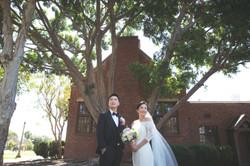 29_Ji Young Choi & Kyungmin Song Wedding